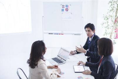 営業戦略サポート